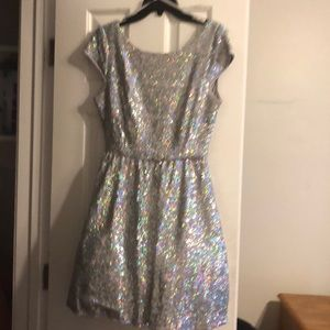 Party/ Homecoming dress